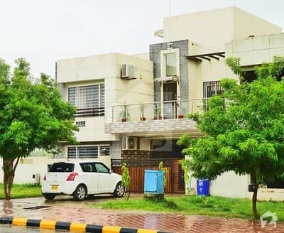 K Block 7 Marla Heighted Location Plot For Sale In Gulberg Residencia