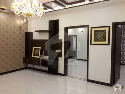 11 Marla Slightly Used House For Rent Nearby Talwar Chock Bahria