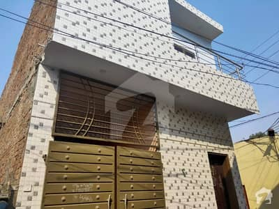 Single Storey House Is Available For Sale In Qaisrabad Near Chowk Kumharwala Khanewal Road Multan