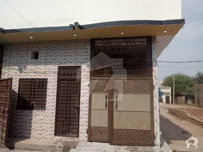 سمیجا آباد ملتان میں 5 مرلہ مکان 36 لاکھ میں برائے فروخت۔