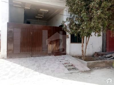Ground Floor Portion For Rent