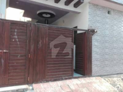 بلال ٹاؤن ایبٹ آباد میں 5 مرلہ مکان 60 لاکھ میں برائے فروخت۔