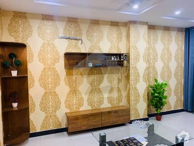 1 Bed Room Flat Available For Rent In Bahria Town Lahore