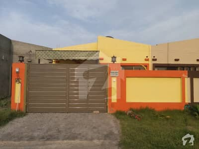 05 Marla Single Storey House For Sale In Lahore Motorway City