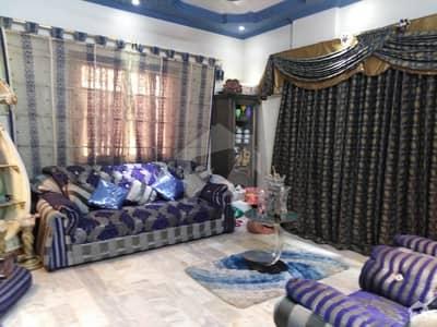 گارڈن ایسٹ جمشید ٹاؤن کراچی میں 3 کمروں کا 7 مرلہ فلیٹ 1.5 کروڑ میں برائے فروخت۔
