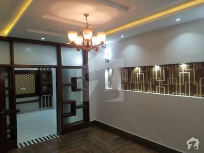 8 Marla Brand New Most Luxury Designer House For Rent In Bahria Town Lahore
