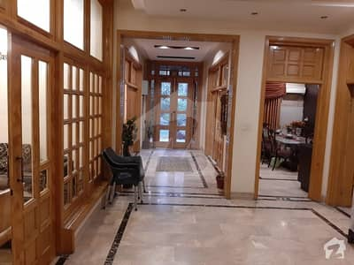 1 Kanal House For Sale In Officer 2 Madina Town