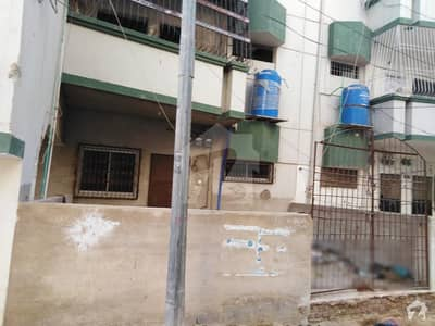 375 Sq Feet 2nd Floor Flat For Sale Available At Bismillah City