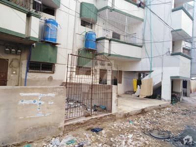 775 Sq Feet 2nd Floor Flat For Sale Available At Bismillah City