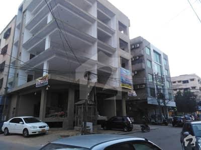 بدر کمرشل ایریا ڈی ایچ اے فیز 5 ڈی ایچ اے کراچی میں 3 مرلہ دکان 5.3 کروڑ میں برائے فروخت۔