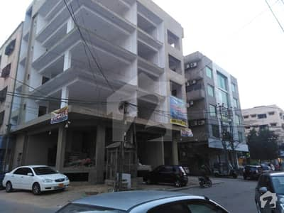 بدر کمرشل ایریا ڈی ایچ اے فیز 5 ڈی ایچ اے کراچی میں 3 مرلہ دکان 5.2 کروڑ میں برائے فروخت۔