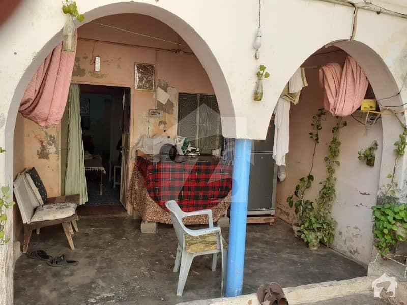 شاہ لطیف روڈ کوٹری میں 3 کمروں کا 8 مرلہ مکان 55 لاکھ میں برائے فروخت۔