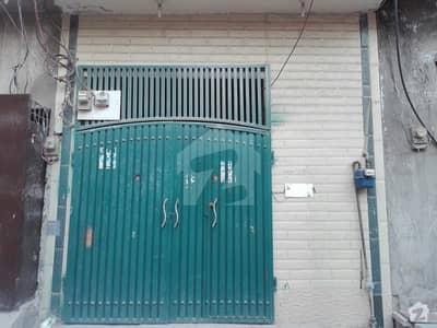 گرین ٹاؤن لاہور میں 2 کمروں کا 3 مرلہ مکان 50 لاکھ میں برائے فروخت۔