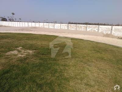 Plot For Sale Indus Heaven Housing Scheme