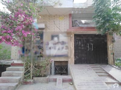 Daman E Kohsar  120 Square Yard House For Rent In Hyderabad