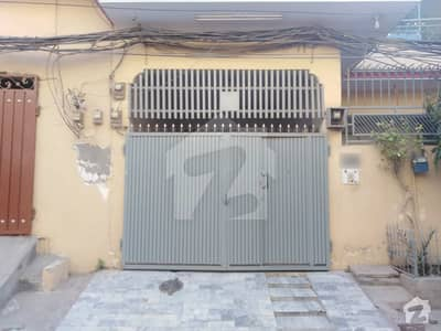 15 Marla Triple Story House For Sale On Scheme Mor Multan Road Lahore