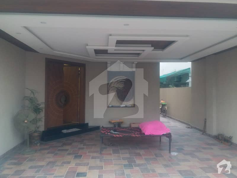 1 Kanal Slightly Used House For Sale Ideal Location State Life Block E