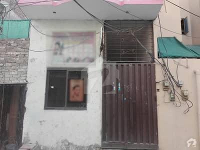 گرین ٹاؤن لاہور میں 2 کمروں کا 3 مرلہ مکان 40 لاکھ میں برائے فروخت۔
