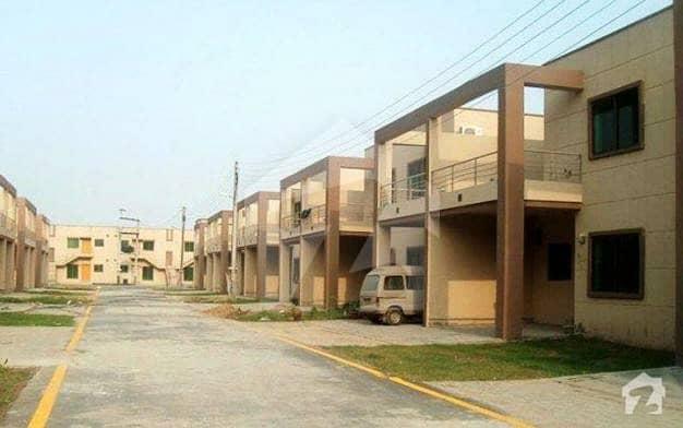 خیابان امین - بلاک پی خیابانِ امین لاہور میں 2 کمروں کا 5 مرلہ فلیٹ 17 لاکھ میں برائے فروخت۔