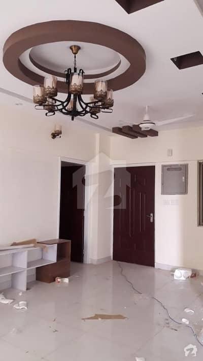 ٹیولِپ ٹاور سعدی روڈ کراچی میں 3 کمروں کا 9 مرلہ فلیٹ 45 ہزار میں کرایہ پر دستیاب ہے۔