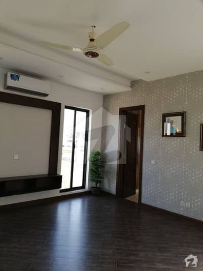 10 Marla Double Unit Bungalow Available For Rent In Dha Phase 5 K Block