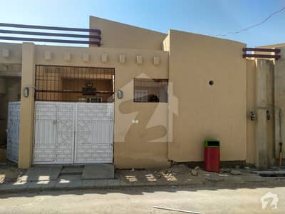 80 Sqyd 2 Bed Lounge House For Sale Ready To Shift Gohar Green City Malir