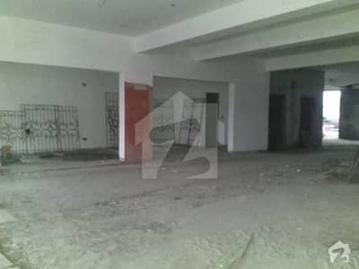 1254 Sq Ft Brand New Front Elevation Office  Is Available For Sale