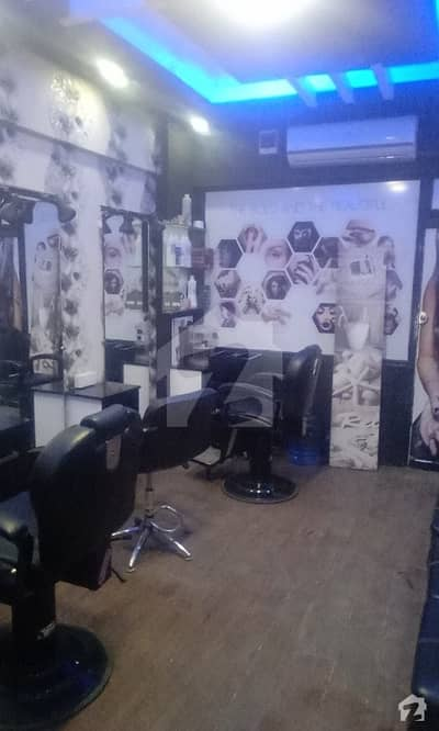 Shop For Rent In Dha Phase 5 On Prime Location Reasonable Price 375 Sq Ft