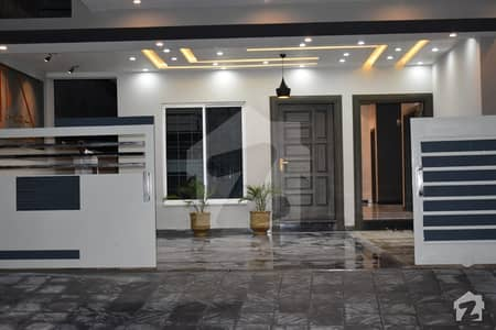 Luxury 35x70 Brand New House For Rent In G-13