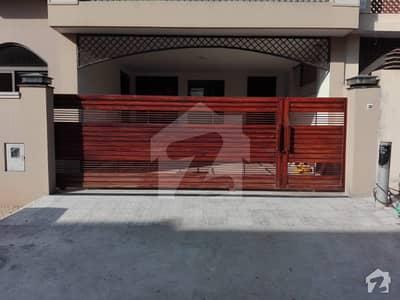 7 Marla Brand New Luxurious House For Sale In Abu Bakar Block