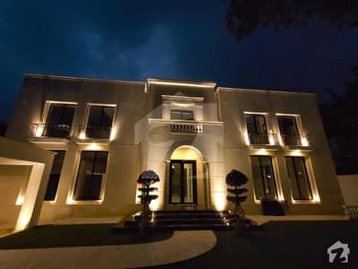 F-7 Brand New House Luxury House For Sale