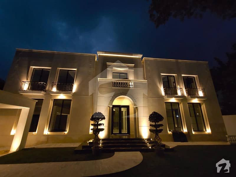 F7 Brand New House Luxury House For Sale