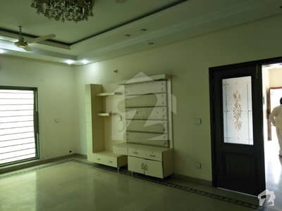 1 Kanal Beautiful Upper Portion For Rent