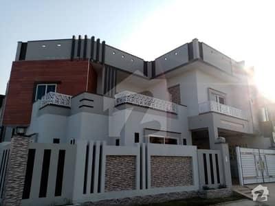 11.5 Marla House Is Available For Sale In Al Razzaq Villas Housing Scheme Sahiwal