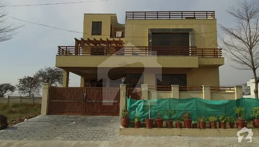 3 Unit House Is Available For Sale In F-17 Islamabad