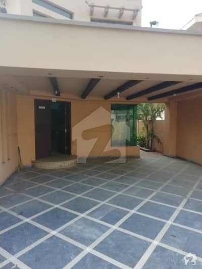 Ar Property Offer 1 Kanal Upper Portion Available For Rent