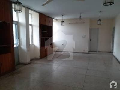 Askari 1 Top Floor  Second Floor  Flat Available on Rent
