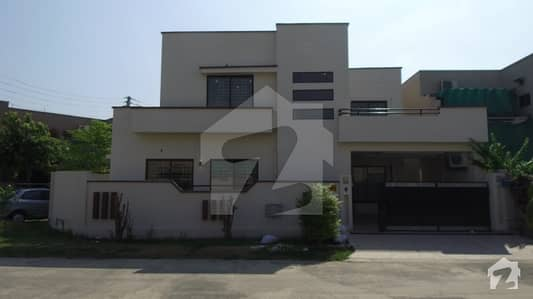 10 Marla House For Sale In Askari 11 Sector A Lahore