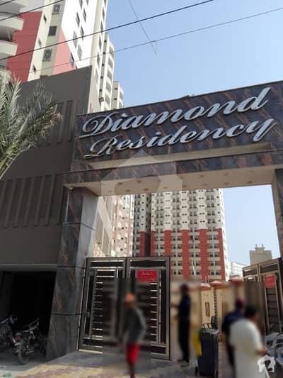 ڈیفینس ویو سوسائٹی کراچی میں 3 کمروں کا 8 مرلہ فلیٹ 1.55 کروڑ میں برائے فروخت۔
