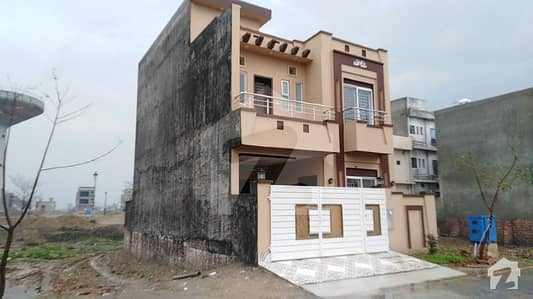 House For Sale In Lake City  Sector M7  Block B