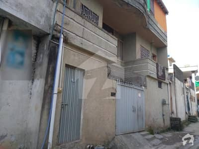 House For Sale In Jhangi Qazian