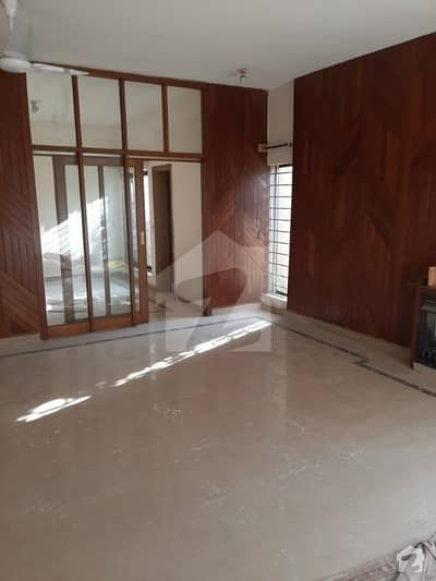 1 Kanal House For Rent  Canal View Lahore