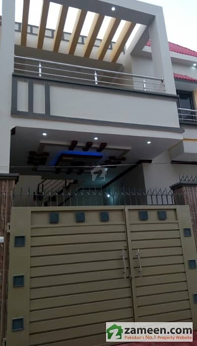 4 Marla Beautiful Newly Constructed House For Sale