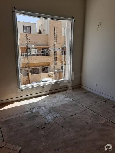 Brand New 4 Bedrooms Luxurious Portion For Peaceful Living In One Of The Prime Locations Of Karachi