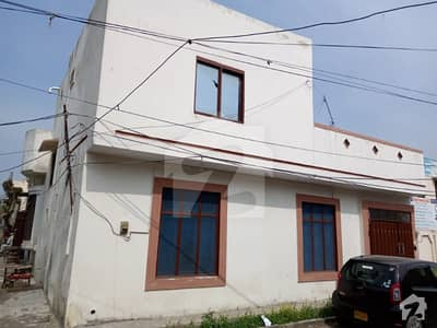 Newly Renovated Corner House Double Storey For Sale
