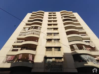 Flat Is Available For Rent In Saima Sareena