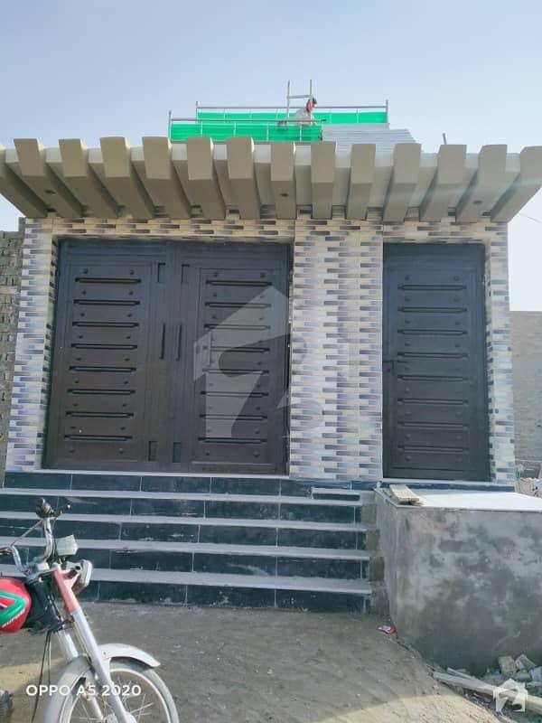 دیگر لاڑکانہ میں 3 کمروں کا 4 مرلہ مکان 40 لاکھ میں برائے فروخت۔