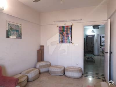 3rd Floor Apartment Is Available For Sale