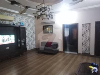 5 Marla Double Storey In Johar Town For Rent