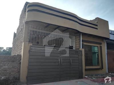 3marla single story house for sale